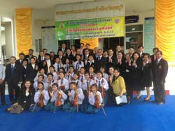 Family Lawyer Pattaya Bangkok and All Provinces