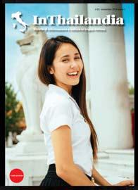 In Thailandia Law Articles