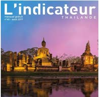 L Indicateur Magazine