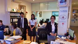 Internationa Law Firm pattaya Thailand